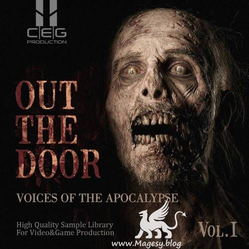 Voices Of The Apocalypse Vol.I WAV