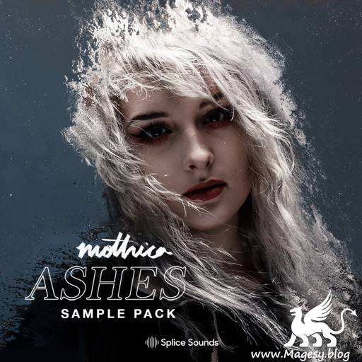 ASHES By Mothica WAV
