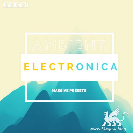 Ambient Electronica For MASSiVE