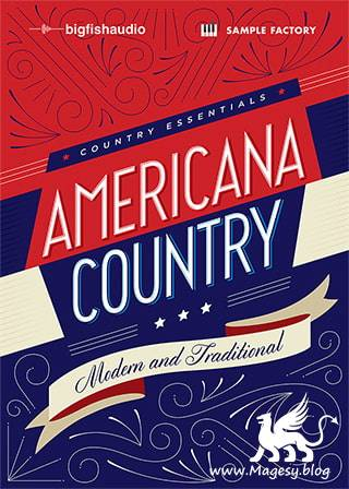 Americana Country MULTiFORMAT