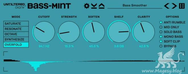 Bass Mint v1.0.0 WiN-R2R