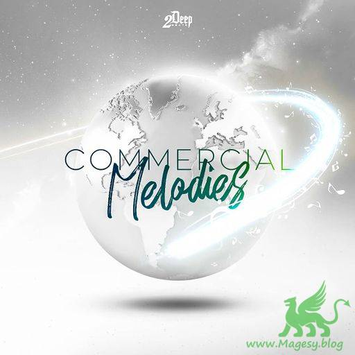 Commercial Melodies WAV MiDi-DiSCOVER
