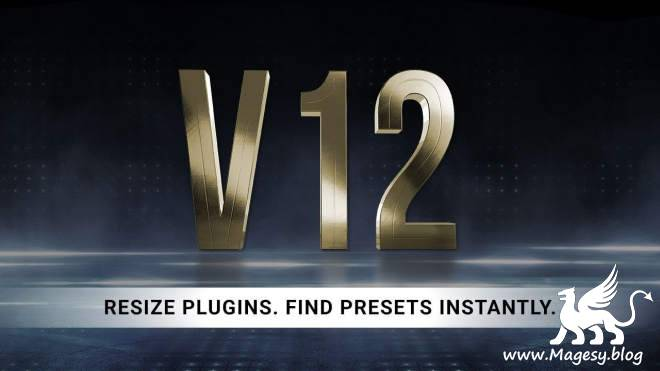 Complete v12 19.10.20 WiN MAC