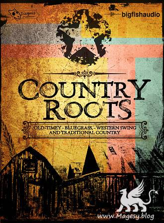 Country Roots MULTiFORMAT
