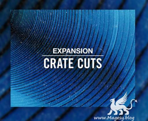 Crate Cuts MASCHiNE EXPANSiON