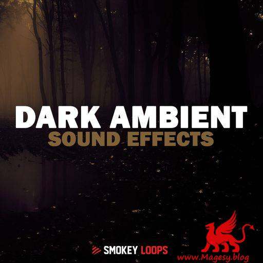 Dark Ambient Sound Effects WAV-FANTASTiC