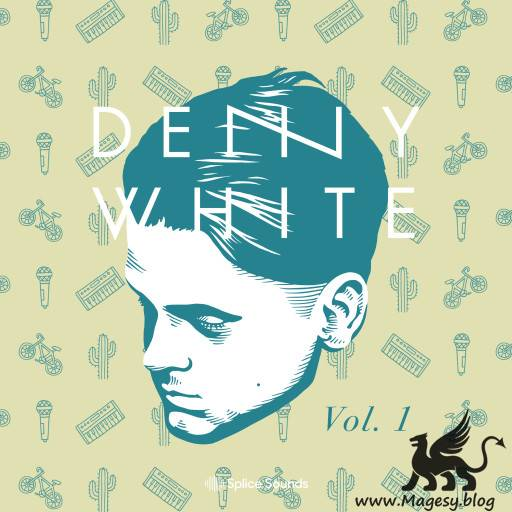 Denny White Vocal Samples WAV