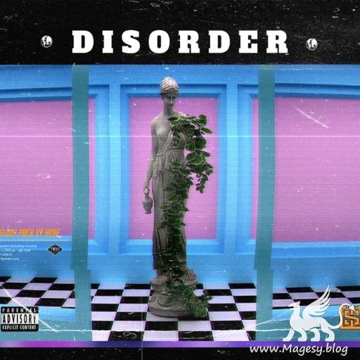 DiSORDER Melody Pack WAV-DECiBEL