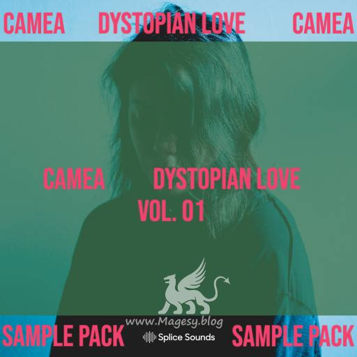 Dystopian Love Samples WAV-FLARE