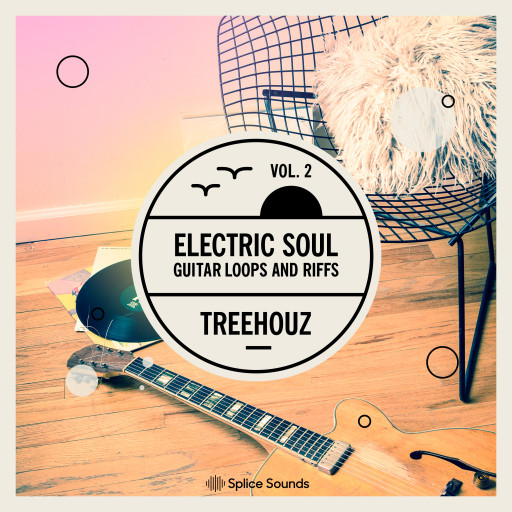 Electric Soul Vol.2 WAV-FLARE