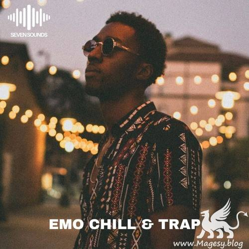 Emo Chill And Trap WAV MiDi-DiSCOVER