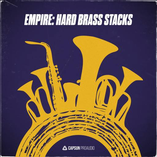 Empire: Hard Brass Stacks WAV-FLARE
