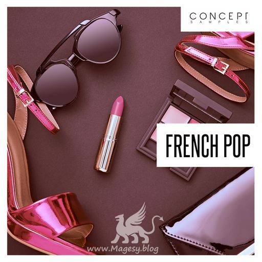 French Pop WAV-FLARE