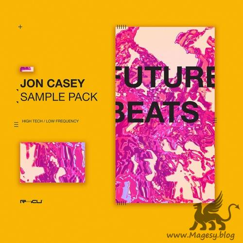 Future Beats Sample Pack WAV