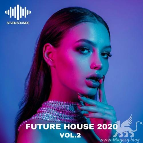 Future House 2020 Vol.2 WAV MiDi-DiSCOVER