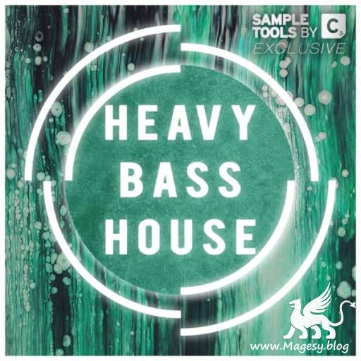 Heavy Bass House WAV-FANTASTiC
