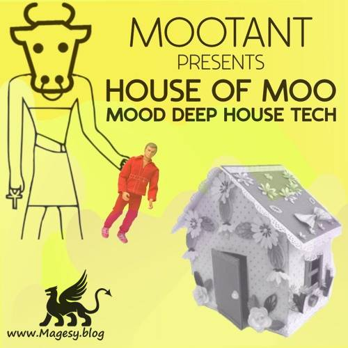 House Of Moo WAV MiDi-FANTASTiC