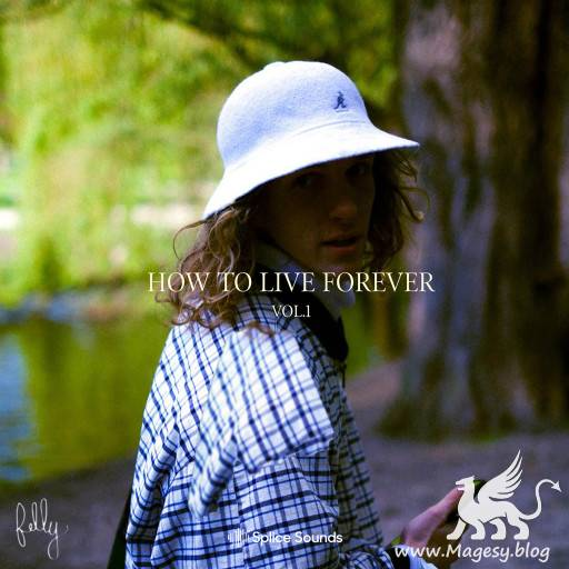 How to Live Forever Vol.1 WAV-FLARE