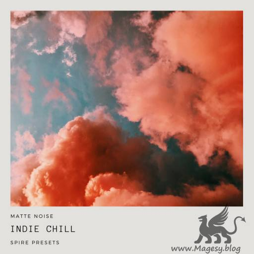 Indie Chill For SPiRE-FLARE