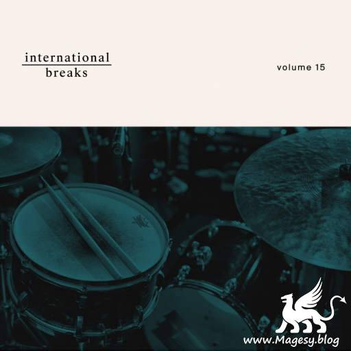 International Breaks 15 WAV-FANTASTiC