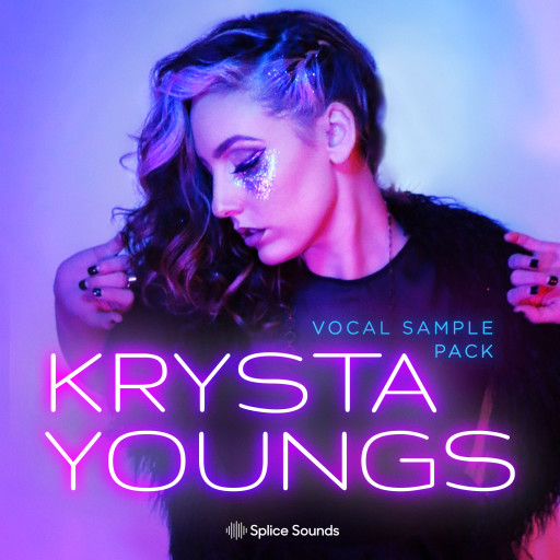 Krysta Youngs Vocals WAV-FLARE