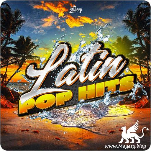 Latin Pop Hits WAV MiDi-DiSCOVER