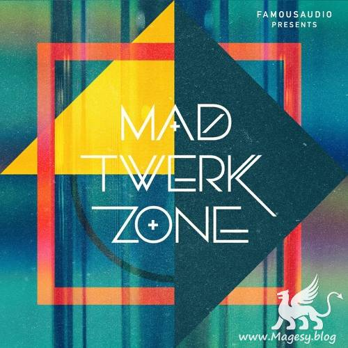 Mad Twerk Zone WAV