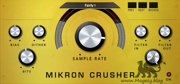 Mikron Crusher v1.0.1 WiN-R2R