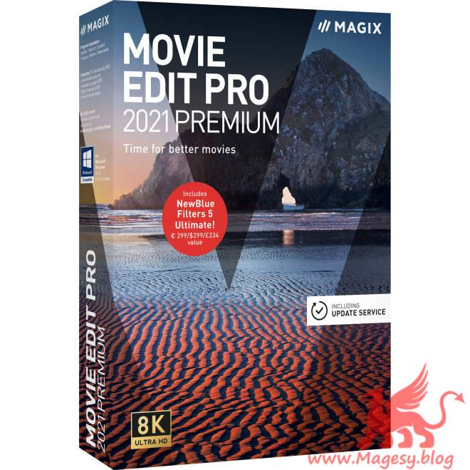 Movie Edit Pro v20.0.1.73 2021 PREMiUM