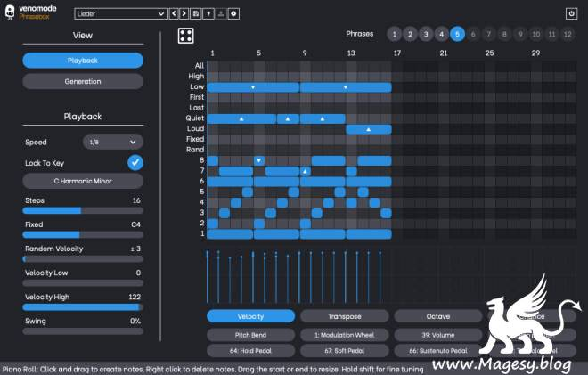 Phrasebox v1.1.1 AAX VST2 WiN FiXED-RET