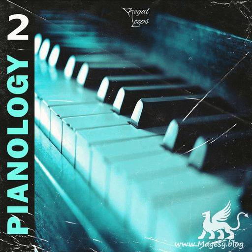 Pianology 2 WAV-FLARE