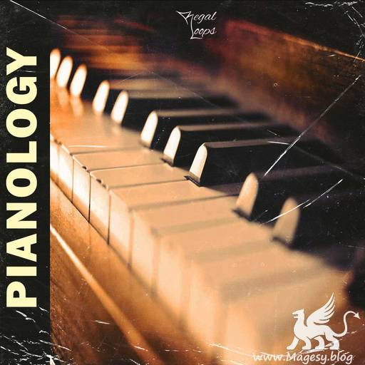 Pianology WAV-FLARE