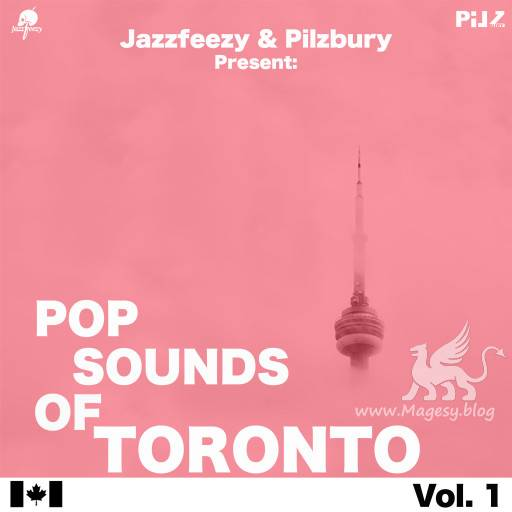 Pop Sounds Of Toronto Vol.1 WAV