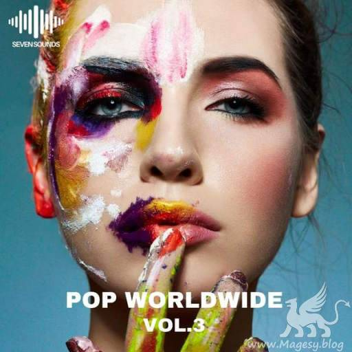 Pop Wordwide Vol.3 WAV MiDi-DiSCOVER