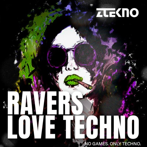 RAVERS Love TECHNO WAV MiDi ABLETON LiVE SET