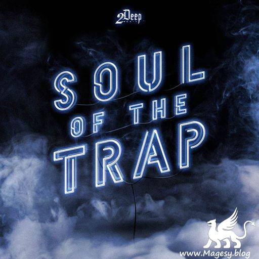 Soul Of The Trap WAV MiDi-DiSCOVER