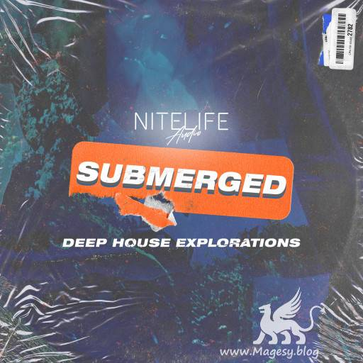 Submerged: Deep House Explorations WAV