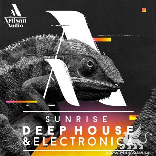 Sunrise: Deep House and Electronica MULTiFORMAT