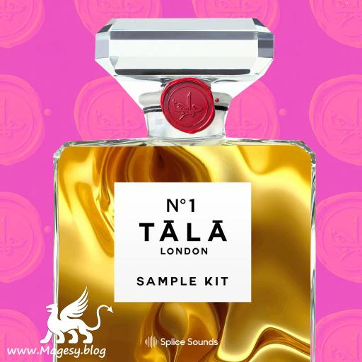 TALA no.1 Samples WAV MiDi-FLARE