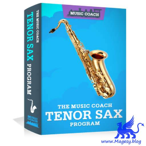 Tenor Sax TUTORiAL