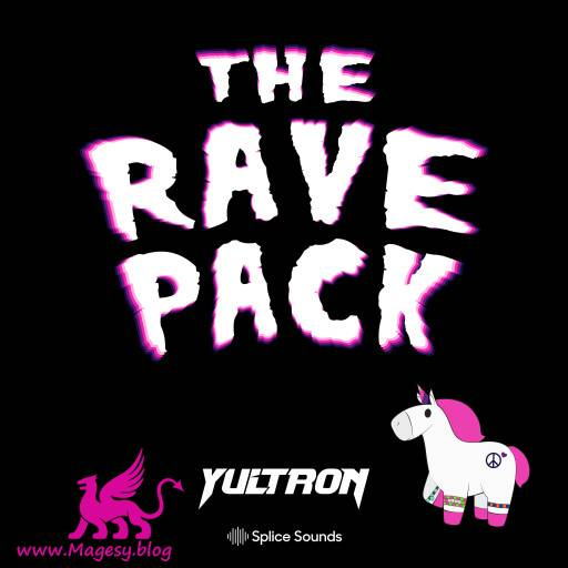 The Rave Pack WAV-FLARE