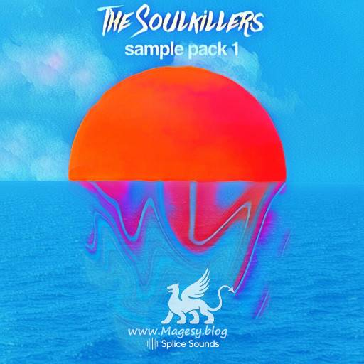 The Soulkillers Samples WAV