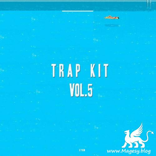 Trap Kit Vol.5 MULTiFORMAT