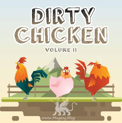 Dirty Chicken Vol.2 MULTiFORMAT-DECiBEL