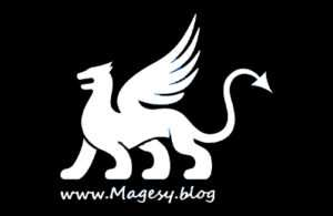 🎵 MaGeSY ® R-EVOLUTiON™⭐⭐⭐(ORiGiNAL)
