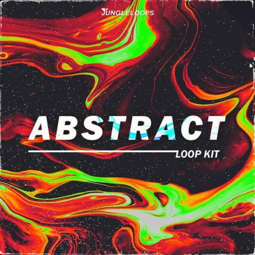 Abstract Loop SAMPLES WAV
