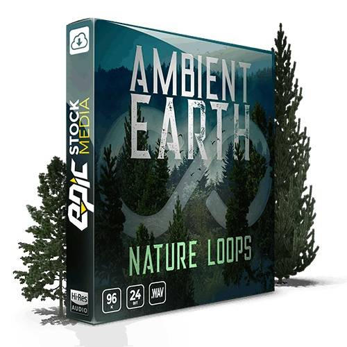 Ambient Earth Nature Loops WAV