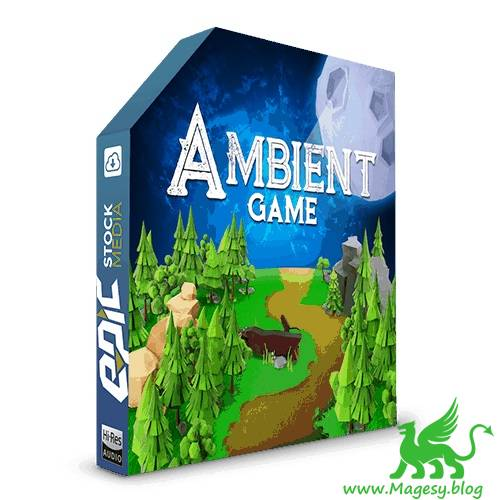 Ambient Game WAV-DECiBEL