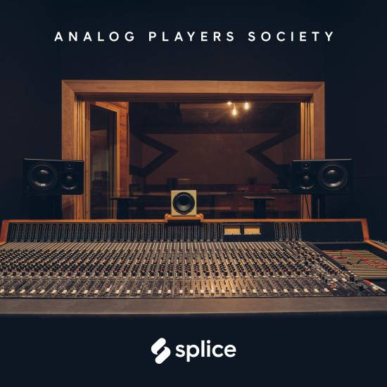 Analog Players Society Samples Pack