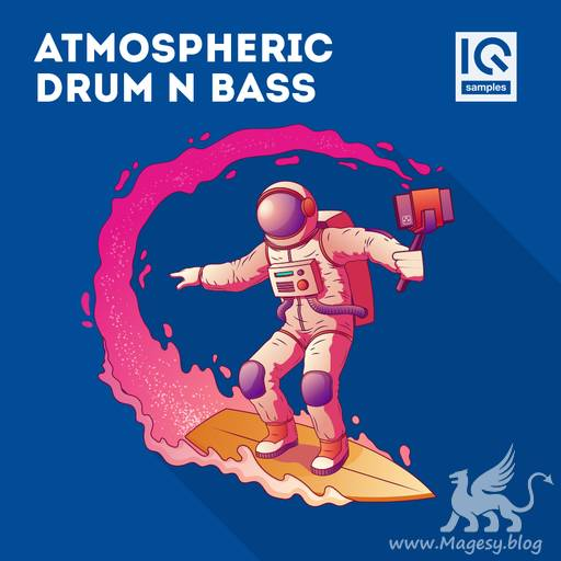 Atmospheric DnB MULTiFORMAT
